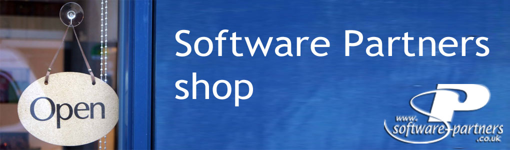 Software Partners Shop